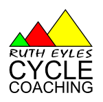 Ruth Eyles Coaching logo